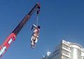 Afghanistan: Taliban hang bodies as warning in city of Herat