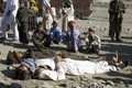 Pakistan Officials: Taliban Kills 2 Afghans Over Spying Accusations
