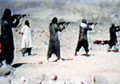 Taliban run training camp in Deshu: Naeem