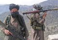 TV footage shows Taliban with US ammunition in Afghanistan