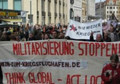 Thousands march in Germany against NATO war in Libya and Afghanistan