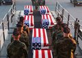 U.S. troops' death toll in Afghanistan doubles in 2009
