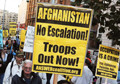 West's portrayal of Afghan war deceptive: group