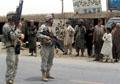 NATO Night Raid in Kabul Leaves Afghan Guards Dead