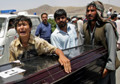 Record Number of Afghan Civilians Died in 2011