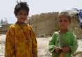 An Empty Anniversary for Afghanistan's Displaced