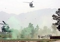 ISAF airstrike kills civilians in Kunar