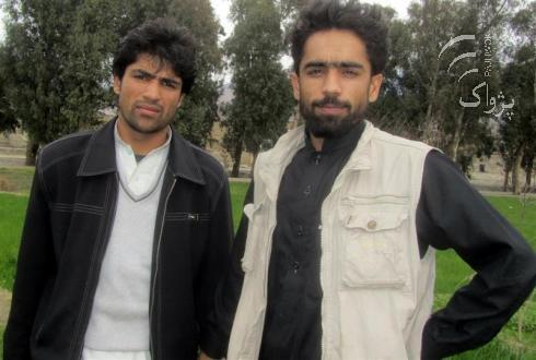 Journalists Syed Abdullah Nizami and Saeedullah Sael were arrested by NATO-led forces