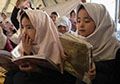 HRW: Two-thirds of Afghan girls do not attend school.