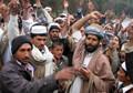 ISAF operation sparks protest in Ghazni
