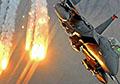 U.S. airstrike kills 16 Afghan police in Helmand