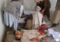 NATO Strike Cited in Afghan Civilian Deaths