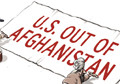 US support for Afghan war slips to new low: poll