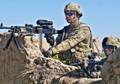 Civilians suffer casualties in NATO forces fire