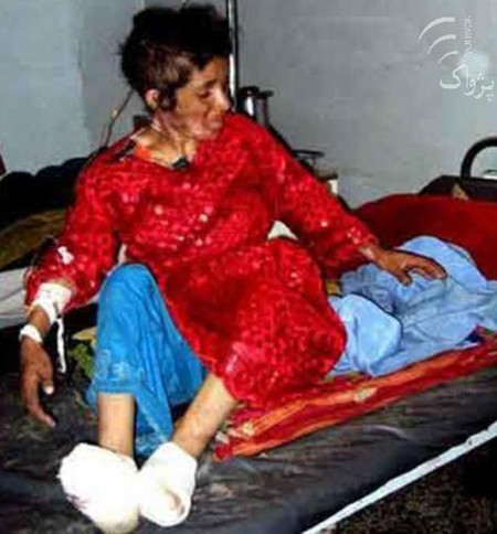 Violence against women on the rise in west Afghanistan