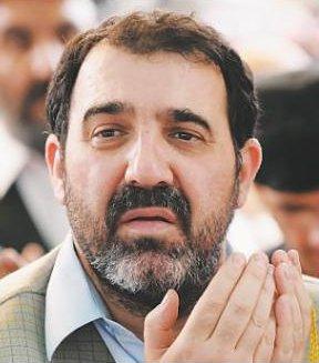 Ahmad Wali Karzai - looter of Kandahar