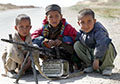 Afghanistan War's Terrible Toll on Children