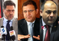 Three Afghan ministers arrested in Nepal for assaulting woman
