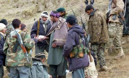 Warlords seek grabbed land documents in northern Afghanistan