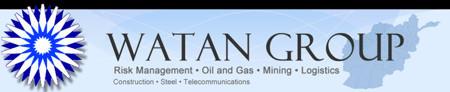 Watan Group logo