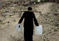 The Plight Of Afghanistan's Child Water Carriers
