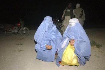 Girls in Ghazni