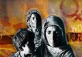 Violence against Afghan women hit record