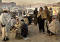 60 percent Afghan workers jobless