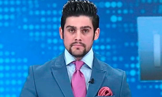 Kabul police investigate death of Yama Siawash after explosion