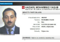 New Afghan cabinet minister on the most wanted list of Interpol
