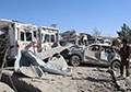 39 dead, 95 wounded in Taliban car bomb attack on hospital in Afghanistan
