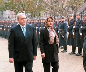 Zahida Ansari