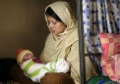 Zahra: An Afghan woman victim of domestic violence