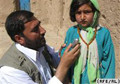 In Remote Afghanistan, Searching For A Young Survivor