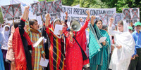 RAWA denounces the gloomy day of April 28 (Apr.28, 2005 - Islamabad)