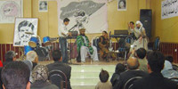 RAWA function in Kabul on the International Women's Day (Mar.8, 2006)