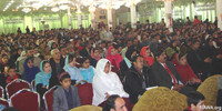 RAWA Celebrates the International Women's Day in Kabul and Pakistan (March 9, 2007 - Kabul)