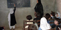 Slideshow of RAWA schools